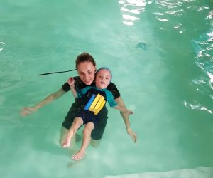 Aqua Dynamics Swimming School Background Gallery 1