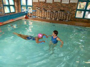 Adult Swimming Aqua Dynamics